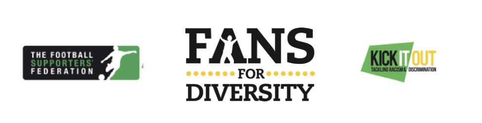 Fans for Diversity#2