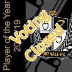POY 2018:19 voting closed