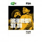 FSA Diversity Report